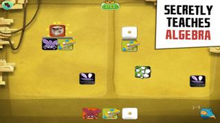 DragonBox Algebra 12+ screenshot 2