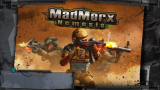 Mad Merx: Nemesis screenshot 5