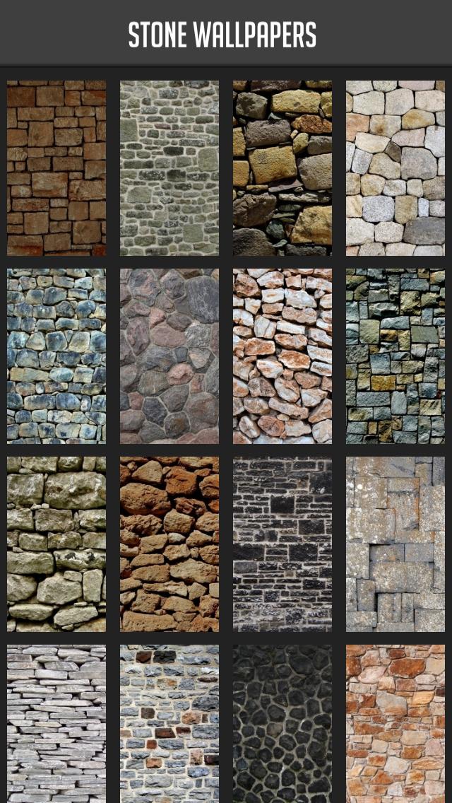 Stone Wallpapers screenshot 1