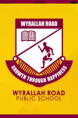 Wyrallah Road Public School - Skoolbag - náhled