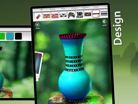 Let's create! Pottery HD screenshot 8