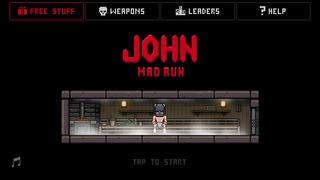 John Mad Run screenshot 5