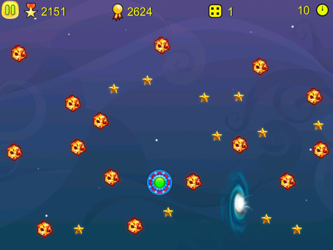 Space Life screenshot 7