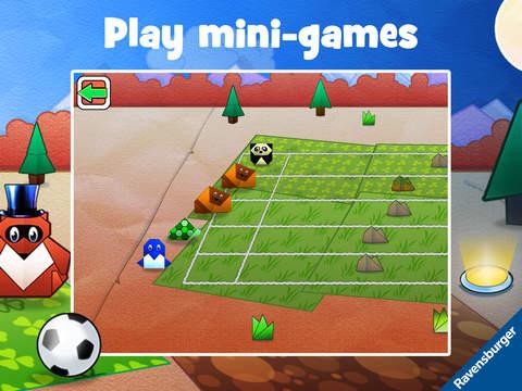 Play-Origami Zoo screenshot 10