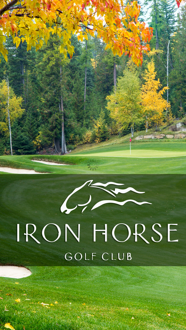 Iron Horse GC screenshot 1