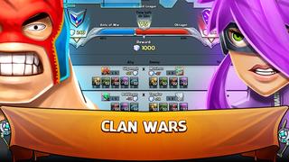 Armies & Ants screenshot 2
