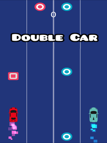 Double Car screenshot 4