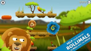 Rollimals screenshot 2
