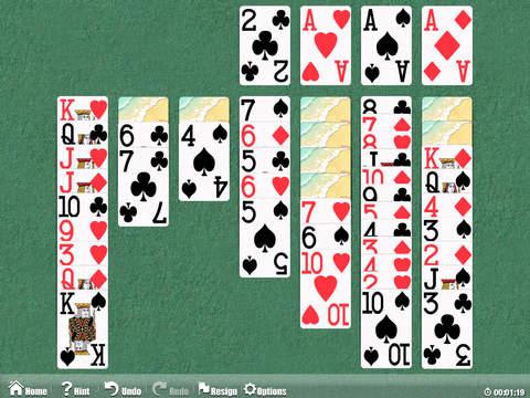 Astraware Solitaire - 12 Games screenshot 9