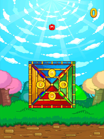 Jelly Drop Rush screenshot 6