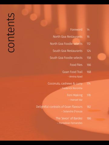 Food Guide (mag) screenshot 7