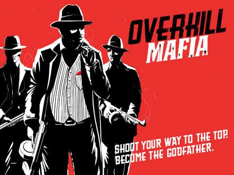 Overkill Mafia screenshot 6