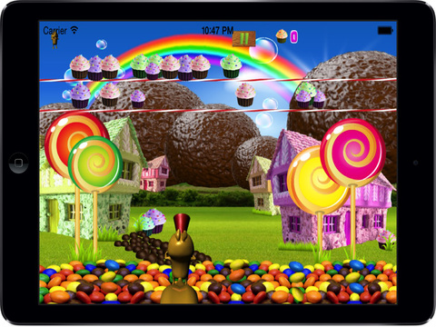 Candy Cake : Shoot Favorite Dessert screenshot 7