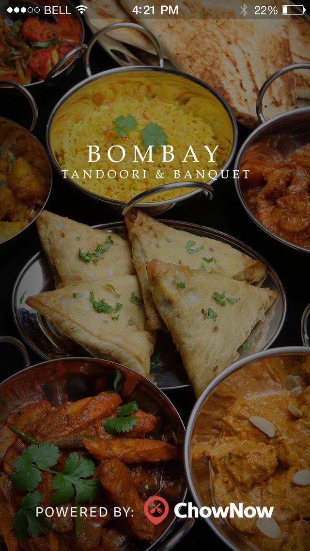 Bombay Tandoori & Banquet screenshot 1