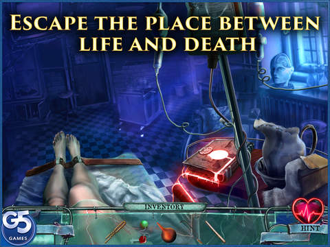 Mind Snares: Alice's Journey HD (Full) screenshot 4