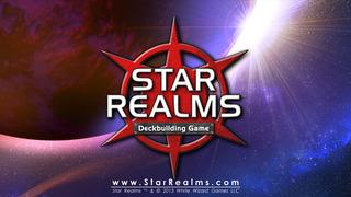 Star Realms screenshot 1