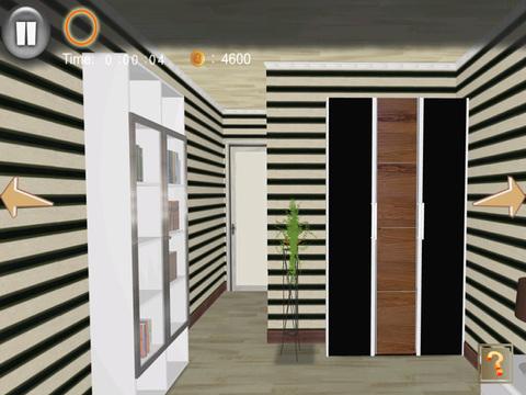 Can You Escape Uncanny Room 2 screenshot 10