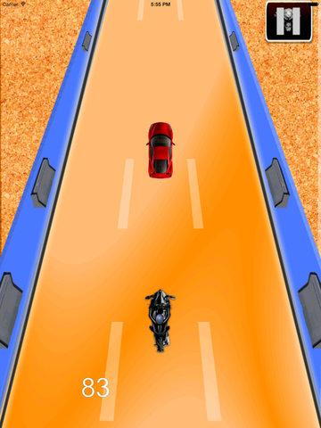 Bike Rivals Race 2 - Fun Motorcycle Extreme Racing screenshot 9