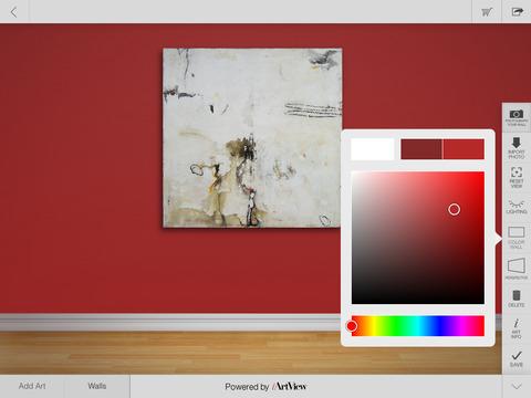 Michelle Y Williams Studio screenshot #4