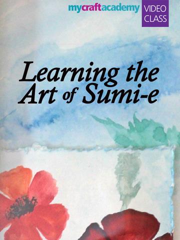 Learning the Art of Sumi-e screenshot 6