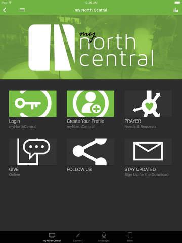 North Central Church screenshot 4