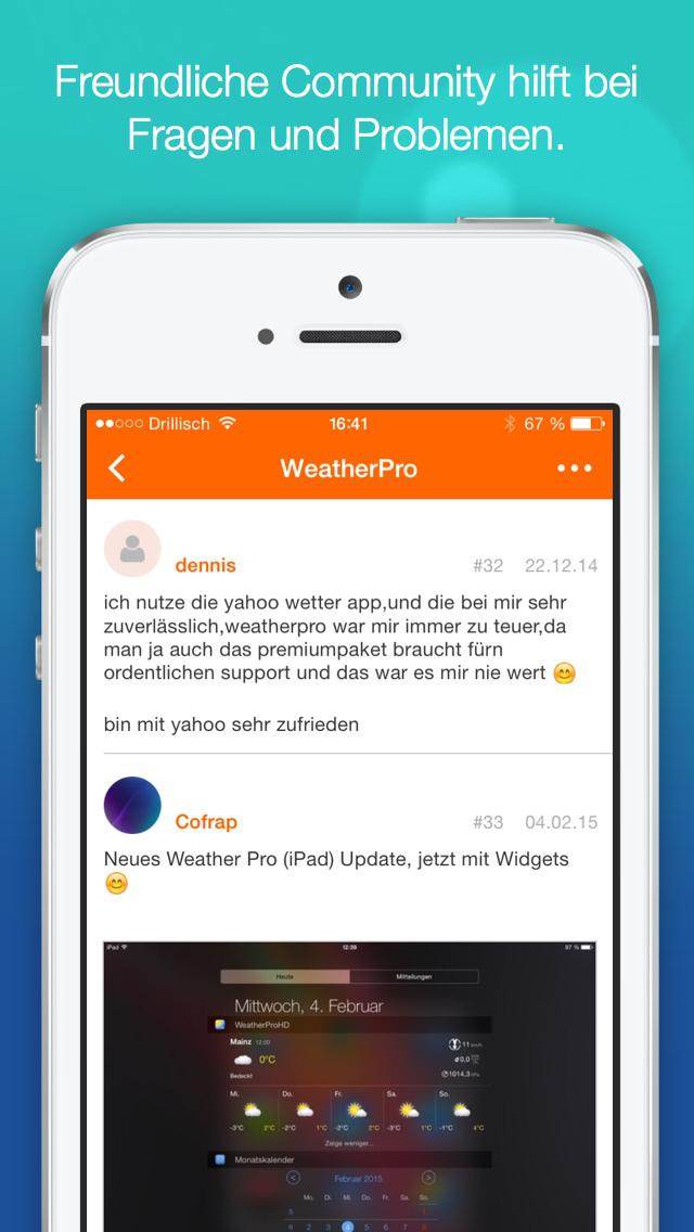 appgefahren Forum - die Community rund um Apps screenshot 4