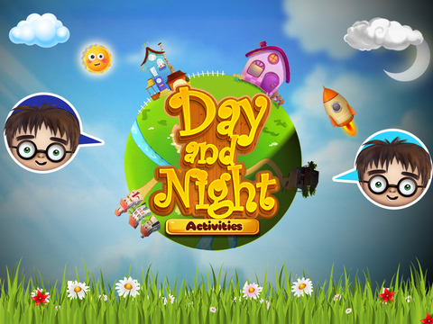 Day And Night Activities screenshot 6