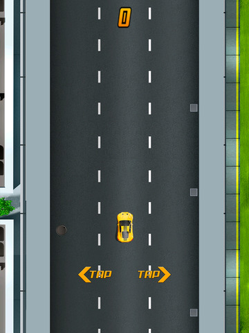 Real Taxi vs Traffic Racing screenshot 4