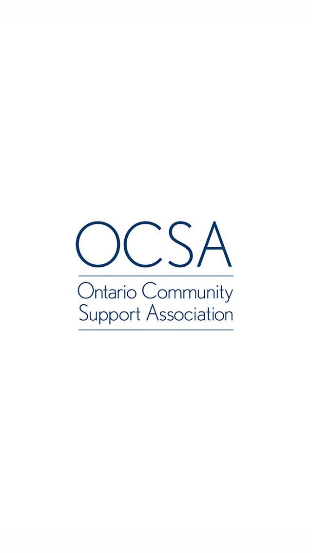 OCSA Conference screenshot 1