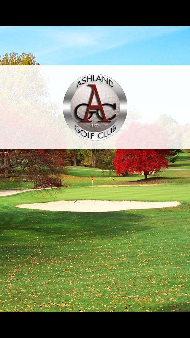 Ashland Golf Club  - OH screenshot 1