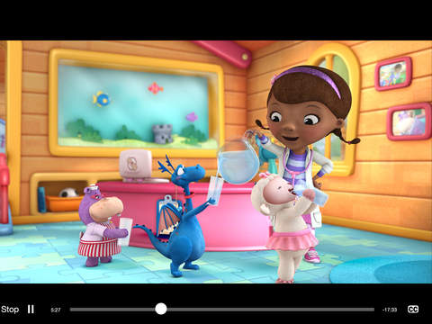 Disney Junior - TV & Games screenshot 9