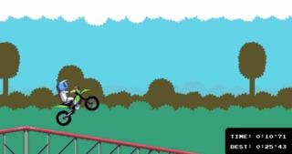 Wheelie Legend screenshot #2