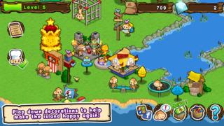 Greatfruit Grove screenshot #5