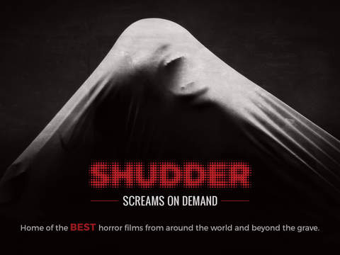Shudder: Horror & Thrillers screenshot 5