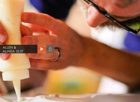 FoodieTV screenshot #4