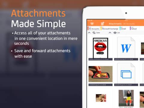 MailDeck screenshot 7
