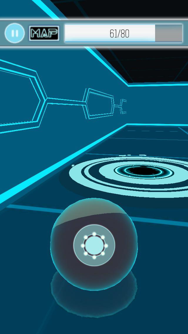 MAZE TOWER -立体迷路3D- screenshot 4