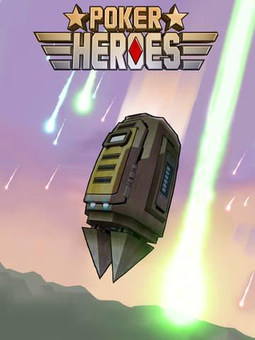 Poker Heroes: Brawl, Evolve, Dominate! BCG screenshot 10