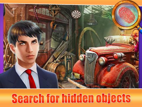Hidden Object Of Real Forest screenshot 6