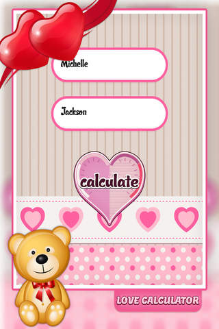 Love Meter Free – Test & Calculate Your Love - náhled