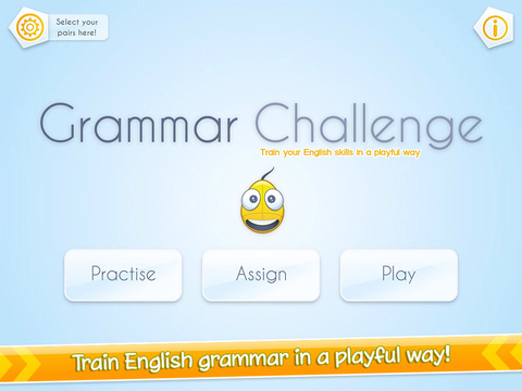 Grammar Challenge screenshot 6