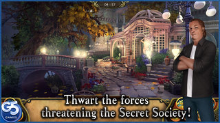 The Secret Society: Hidden Way screenshot 5