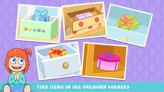 Where's My Gift - Can You Find the Hidden Objects Out screenshot 4