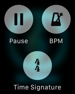 JoyTunes Metronome screenshot 7