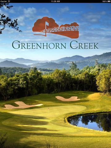 Greenhorn Creek Golf Resort screenshot 6