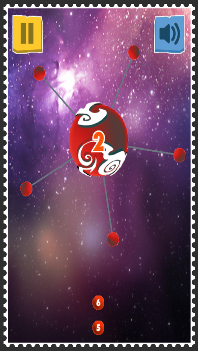 Core ball BB screenshot 4