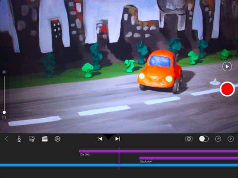 Stop Motion Studio Pro screenshot 7