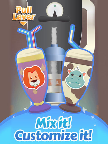 `Awesome Slushie Icy Dessert Drink Maker screenshot 4