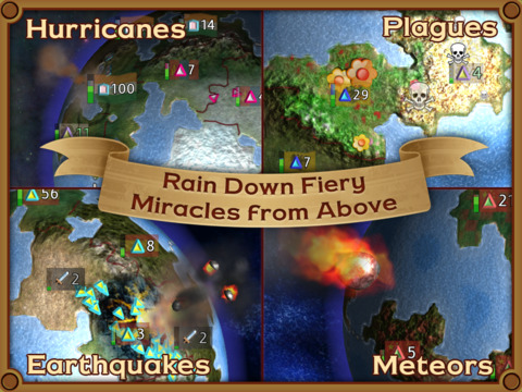 Rapture - World Conquest screenshot 8