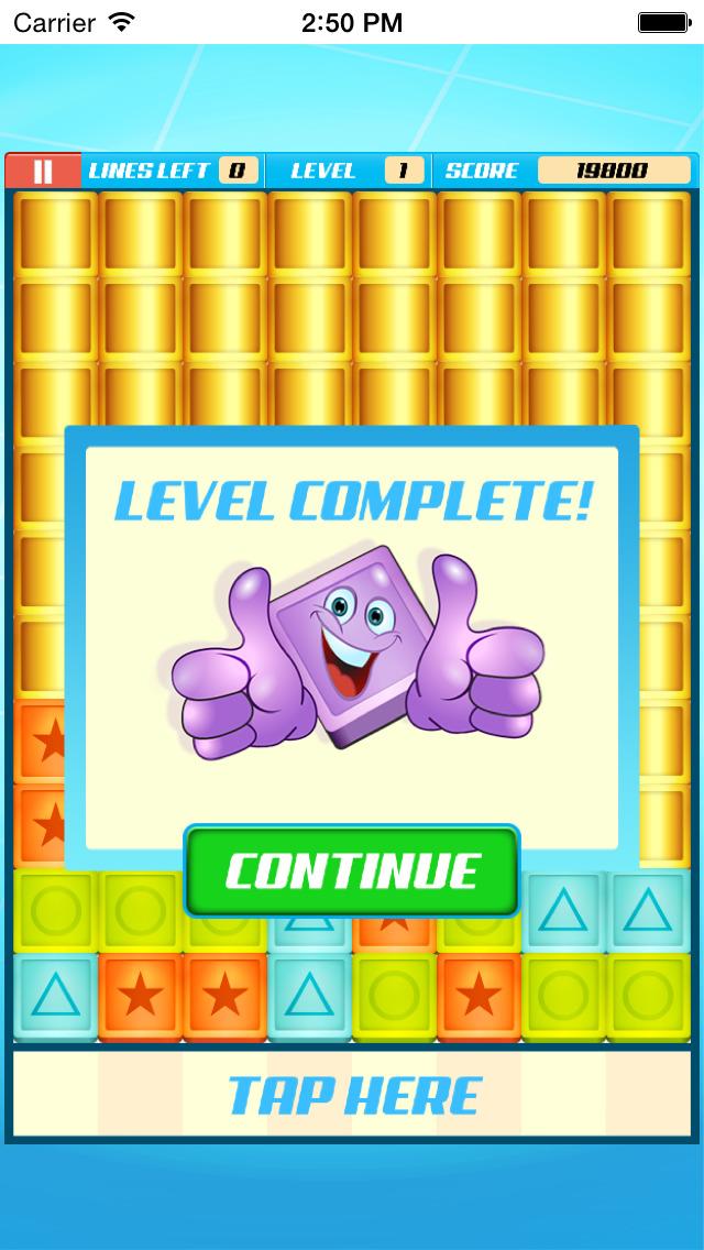 Block Buster Free Game !!! screenshot 4